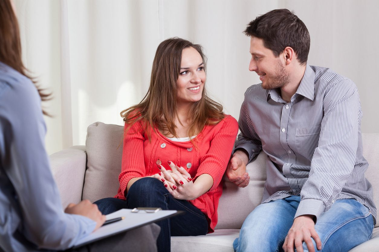 JWHolley, M.A., Marriage and Family Therapist